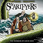 The Scarifyers: The Horror of Loch Ness | Simon Barnard,Paul Morris