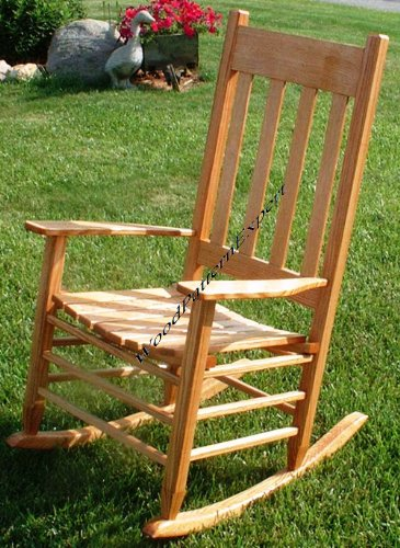 Rocking chair ideas plans on pinterest rocking chairs for Rocking chair design plans