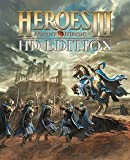 Heroes of Might & Magic III: HD Edition [PC Steam Code]