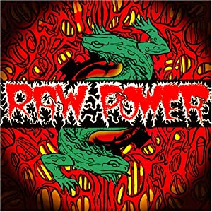 Raw Power: Live