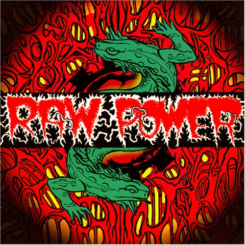 Raw Power: Live