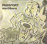 Passport: Earthborn LP VG+/VG++ Canada Atlantic XSD 50913
