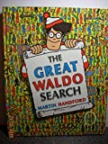 The Great Waldo Search (0316342823) by Handford, Martin