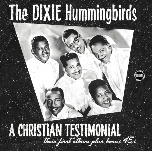 A Christian Testimonial - Their First Album Plus Bonus 45s