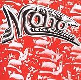Mona The Carnivorous Circus by Mick Farren [Music CD]