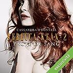 Pacte de sang (Rebecca Kean 2) | Cassandra O'Donnell