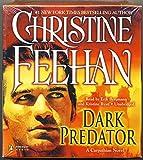img - for Dark Predator book / textbook / text book