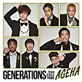 AGEHA♪GENERATIONS from EXILE TRIBE