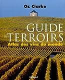 echange, troc Oz Clarke - Atlas des vins du monde