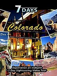 7 Days - COLORADO - USA