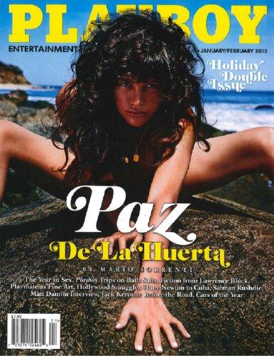 Playboy (1-year auto-renewal)