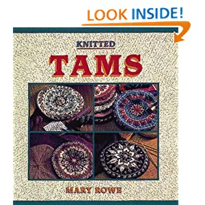Knitted Tams [Paperback]