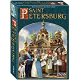 Saint Petersburg Board Game