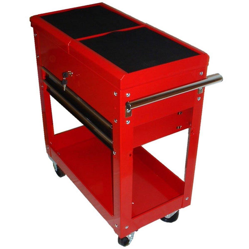 Mauk 218 Werkstattwagen ProfiTool  BaumarktÜberprüfung und weitere Informationen
