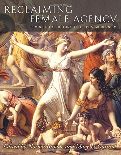 Reclaiming Female Agency: Feminist Art History after...