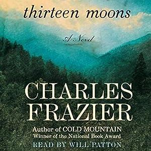 Thirteen Moons Audiobook