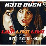 Kate Bush : Live At the Hammersmith Odeon 1979 ~ Cd Digipack with Foldout [Import] Compact Disc | Bush, Kate