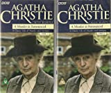 Agatha Christie - A Murder is Announced Parts 1 & 2
