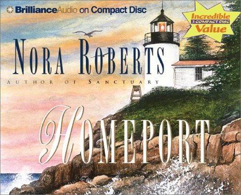 Homeport, Roberts, Nora