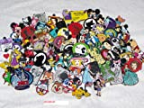 Disney Trading Pin Lot Of 10 Pins No Duplicates Fast Shipping