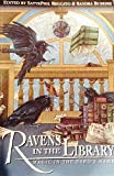 img - for Ravens in the Library - Magic in the Bard's Name book / textbook / text book