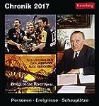 Chronik - Kalender 2017: Personen, Er...