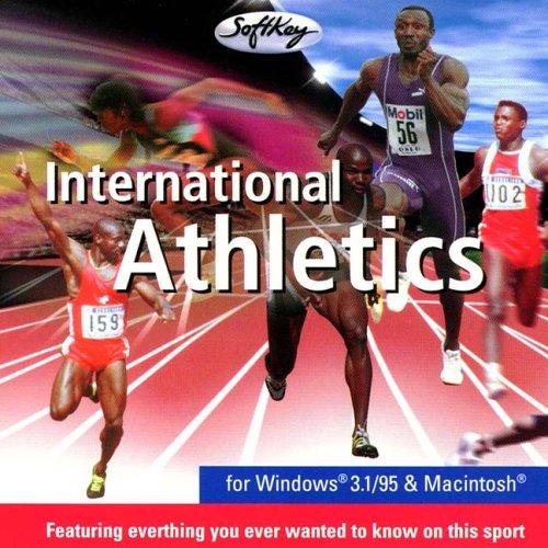 international-athletics