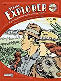 String Explorer, Bk 2: Violin