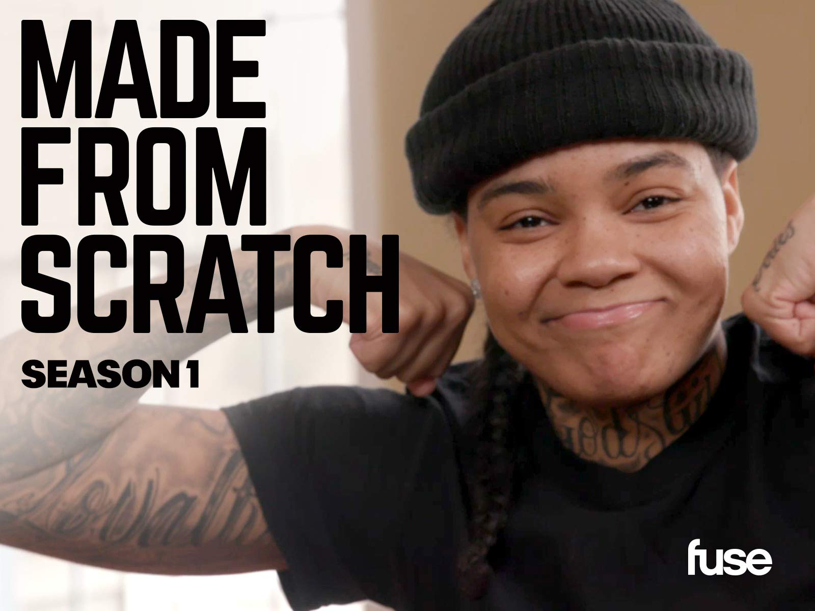 Made From Scratch - Season 1