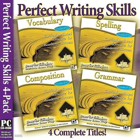 High Achievers Perfect Writing Skills