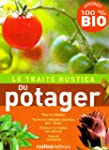 Le trait Rustica du potager