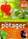 Le traité Rustica du potager par Renaud
