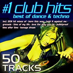 #1 Club Hits 2011 - Best Of Dance & Techno