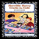 Horrible Harry Cracks the Code | Suzy Kline