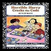 Horrible Harry Cracks the Code | Suzy Kline