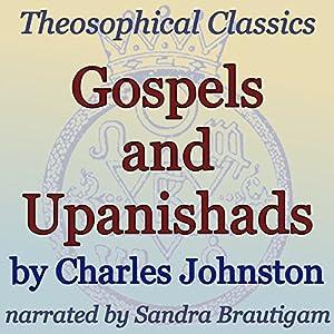Gospels and Upanishads Audiobook
