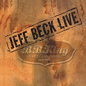 Live at B.B. King Blues Club/Collect