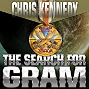 The Search for Gram: Codex Regius Book 1 | Chris Kennedy