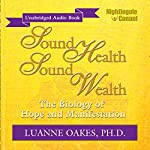 Sound Health, Sound Wealth | Luanne Oakes