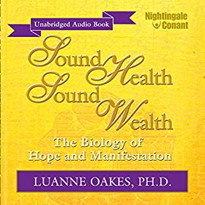 Sound Health, Sound Wealth Audiobook