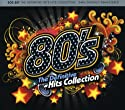 80'S: Definitive Hits Collection / Varios [Audio CD]<br>$534.00