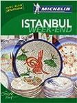 Istanbul week-end guide vert