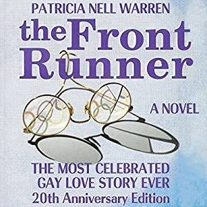 The Front Runner Audiobook