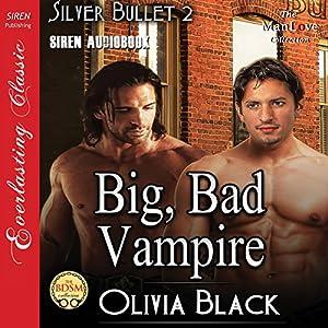Big, Bad Vampire Hörbuch