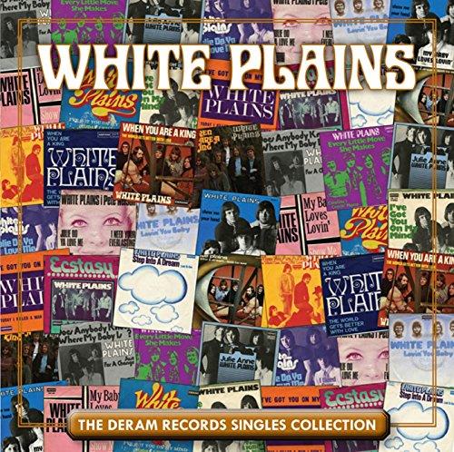 White Plains - Deram Records Singles Collection - Zortam Music
