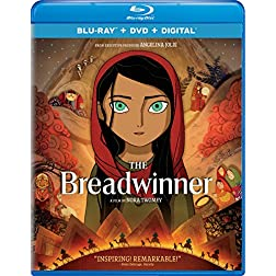 The Breadwinner [Blu-ray]