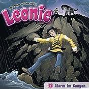 Alarm im Canyon (Leonie - Abenteuer auf vier Hufen 2)   Christian Mörken