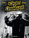 Le Secret de l'étrangleur (French Edition) (2203399104) by Jacques Tardi