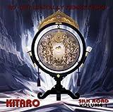 echange, troc KITARO - SILK ROAD VOLUME 1