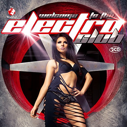 VA-Welcome To The Electro Club-2CD-2015-passed Download